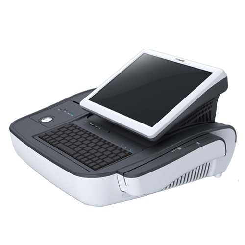 miniO II l Fully Integrated Compact All-in-one POS system l